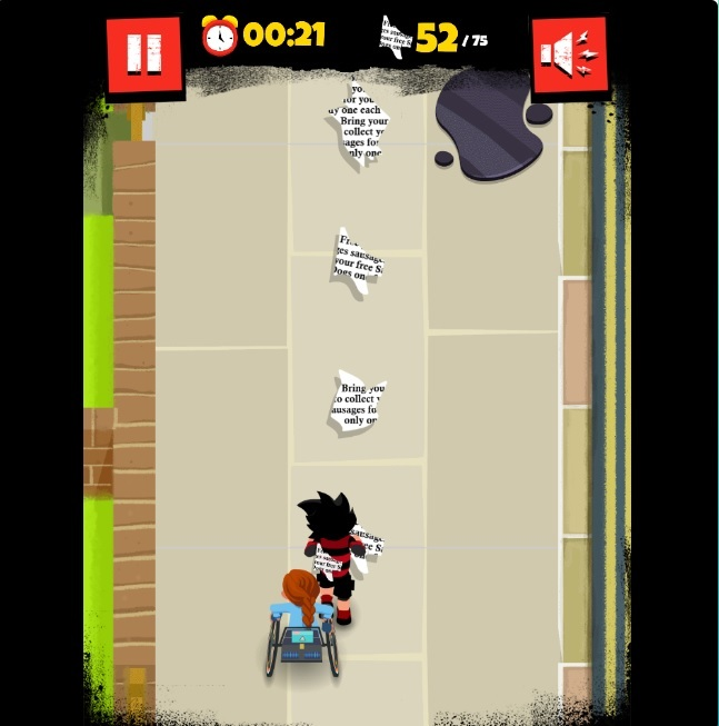 dampak positif bermain game online - Pixel Artist Paint by Number Color Game for Kids