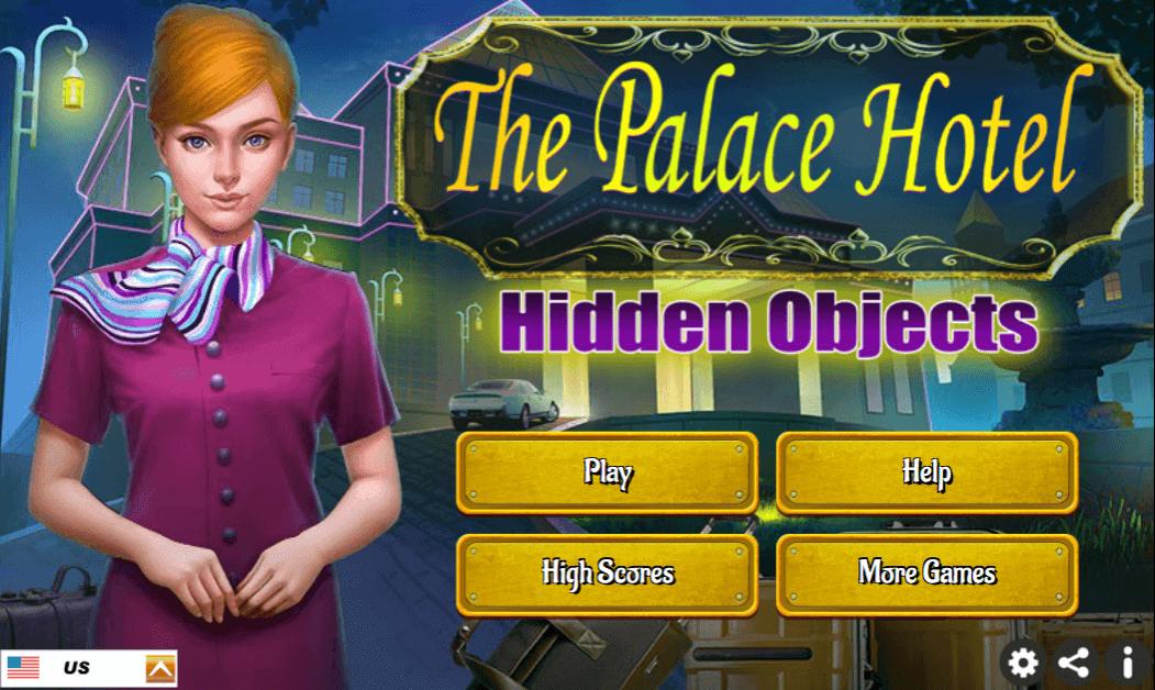 Rekomendasi Game yang Asik Dimainkan Sendiri-The Palace Hotel - 1